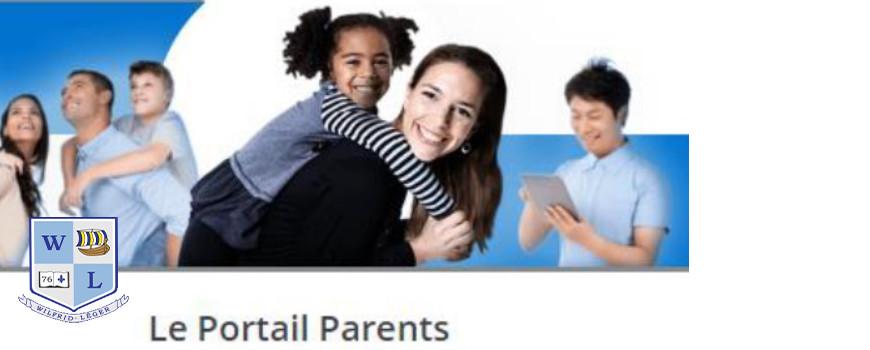 Le Portail Parents – Mozaïk –